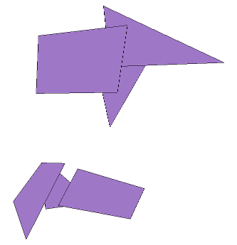 Source Polygons